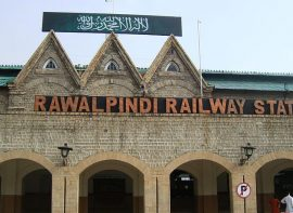 Rawalpindi-Historical_Rawalpindi_railway_Station-Pakistan