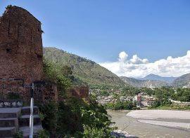 Red_Fort_Muzaffarabad_Azad_Kashmir