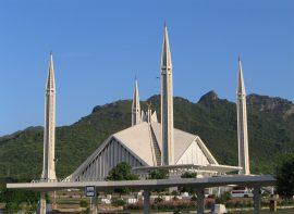 faisal-mosque-islamabad-pakistan