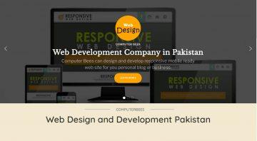 Computer Bees Web Design Company