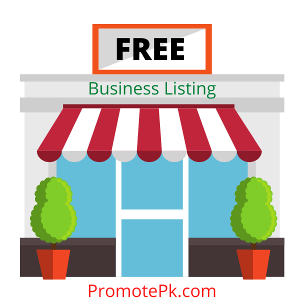 Free Business Directory of Pakistan