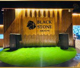 Blackstone – The Elite