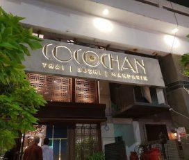 Cocochan Karachi