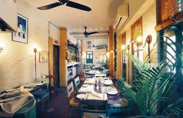 Okra – The Restaurant