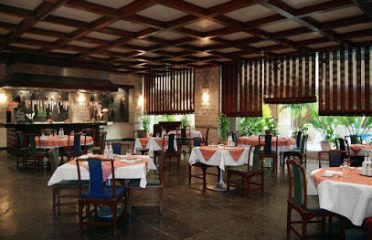 Kabab-Ji Sindhi Restaurant