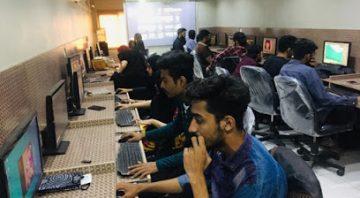 UI Learning Computer Institute Karachi