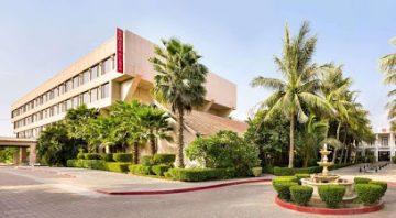 Ramada Plaza by Wyndham Karachi Airport Hotel Karachi