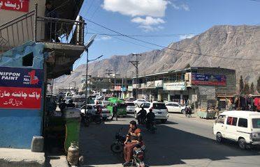 PIZZA XPRESS, Gilgit