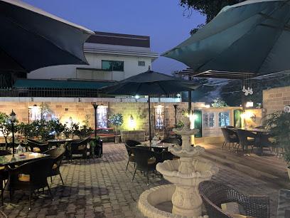 Cafe Crunch, Peshawar