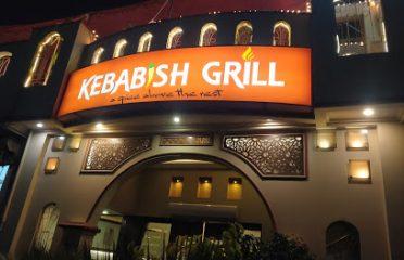 Kebabish Grill Bahawalpur