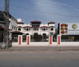 Shahjahan Grill Restaurant Bahawalpur