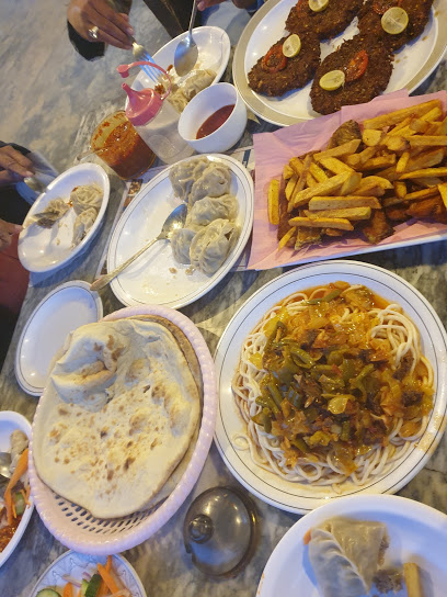 Gilgit Food Yard, Gilgit