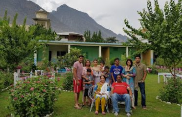 Al-Madina Hotel & Restaurant, Gilgit