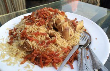 Shinwari Restaurant, Peshawar