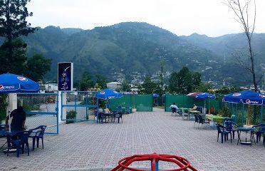 Al Baik Food Park, Muzaffarabad