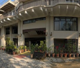 Neelum View Hotel, Muzaffarabad