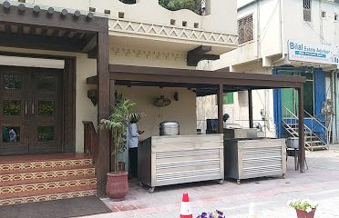 Tandoori Restaurant F-10, Islamabad