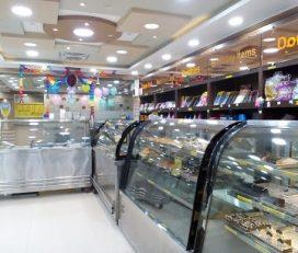 Rahat Bakers, Muzaffarabad