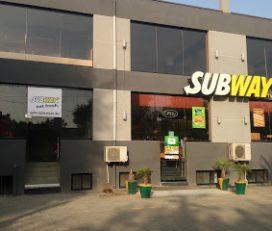 Subway, Bahawalpur