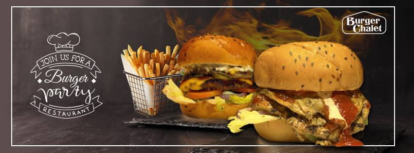 Burger Chalet