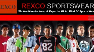 Rexco Sportswear