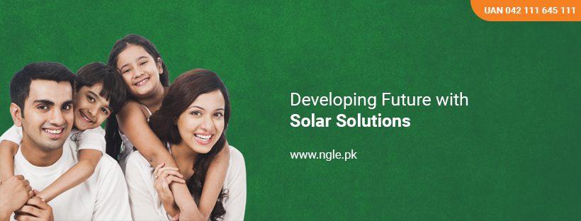 Ningbo Green Light Energy